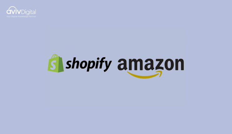 Shopify vs Amazon: Key Differences of e-Commerce Platforms