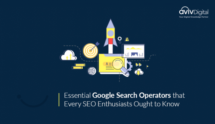Google search operators that every SEO enthusiasts ought to know
